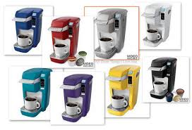 keurig mini aqua. Exellent Mini Keurig Personal Brewer B31 With Mini Aqua M