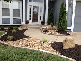 Garden Ideas:Easy Rock Garden Ideas Rock Garden Ideas to Make Your Garden  Looks More