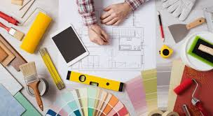 What Is The Difference Between Interior Decorator And Interior Designer Saffron Touch Blog Interior Architecture Contruction 29