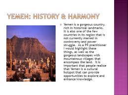 Yemen History Harmony Authorstream