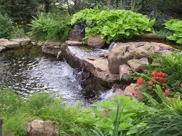 garden pond supplies. Waterfall Created By Toine Pond Supplies In Tracy, CA. #WaterfallWednesday Garden N
