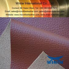 pu polyurethane leather favor sofa