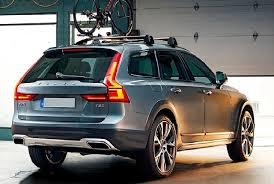 volvo xc60 2018 redesign. delighful volvo 2018 volvo xc60 hybrid  rear rendering inside volvo xc60 redesign x