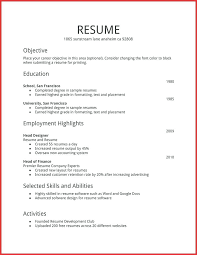 Activities Resume Classy Resume Activities And Interests Letsdeliverco