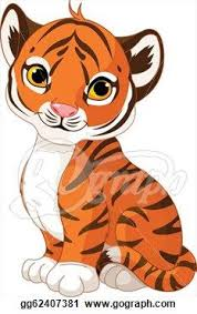 cute animated baby tigers.  Baby Cute Tiger Cub Tiger Cartoon Drawing Drawings Cubs  Tigers Throughout Animated Baby O