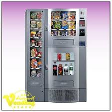 Used Vending Machines Ebay Delectable Office Deli Vending Machine EBay