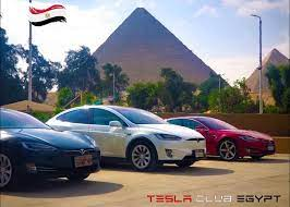 Maybe you would like to learn more about one of these? Tesla Club Egypt Home Facebook