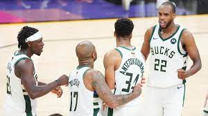 NBA Finals: Bucks stand to join ...