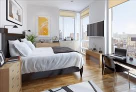 Exceptional Modern Ideas One Bedroom Apartments For Rent 1 Apartment Rentals In Nyc  Design