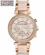 <b>Часы Michael Kors</b> — купить c доставкой на eBay США