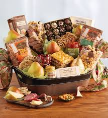hearthside gift basket gift baskets harry david