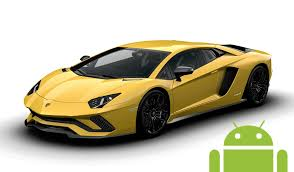 The 2018 Lamborghini Aventador S is the most expensive car you can ...