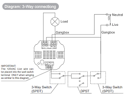aeon smart micro switch installation on a 3 4 way circuit there are several other variations in the online wiring schematics document though they all use more than 3 wires to get the job done