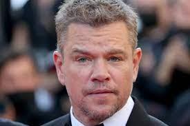 Matt Damon präsentiert neuen Thriller ...