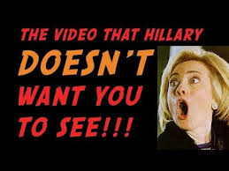 Image result for hillary clinton exposed video