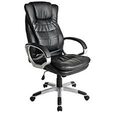 luxury office chair. tectake luxury office chair with double cushion luxury office chair