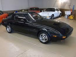 mazda rx7 1985. 1985 mazda rx7 gsl coupe 2door 11l rx7