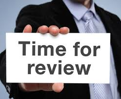 Two Questions To Ask Before Scrapping Performance Reviews