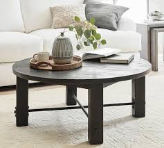 benchwright 42 round coffee table