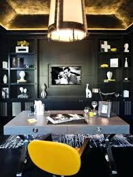 masculine home office. Interior: Masculine Home Office Encourage 50 Dramatic Designs ComfyDwelling Com Regarding 7 From W
