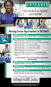 integris health linkedin check out the metro nursing opportunities integris
