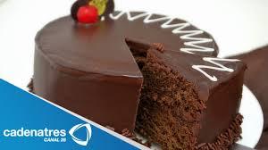 Resultado de imagen para pastel de chocolate