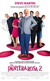 Film, La Pantera Rosa 2, guida tv: scheda, canali e orari ...