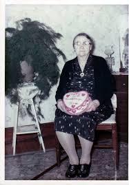 Mary Elizabeth Wolf (Bestgen) (1887 - 1969) - Genealogy