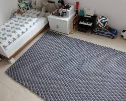 childrens room grey rug