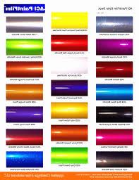 Ppg Paint Color Chart Ppg Automotive Paint Colors