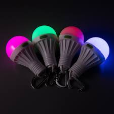 4id Lights Powerorbz Multi Color Set Of 4 4id Touch Of Modern