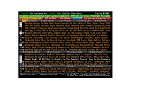 Bond Market Live Chart Beginners Guide To The Bloomberg Terminal