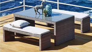 outdoor dining furniture ikea. hampton 3 piece outdoor rectangular bench dining setting table with benches furniture ikea