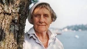 Astrid Lindgren Und Der Tod Dieser Tag Ein Leben Archiv