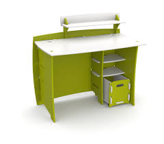kids office desk. Modern Office Furniture And Green Solid Wood Frame Kids Study Desk With Rectangle White Bedroom Comp T