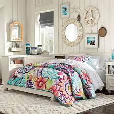 24 teenage girls bedding ideas