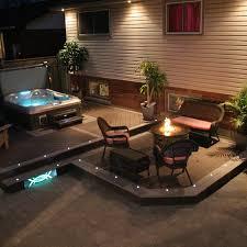 exterior recessed lighting ideas. pool outdoor recessed lighting exterior ideas e