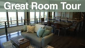 Great Room Great Rooms Ideas Designs Decor Furniture Hgtv