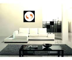 black and silver wall decor zen wall decor art fish painting silver black style original modern