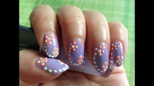 Summer Nail Designs 2014 Easy Nail Art For Summer 2014 Beauty Intact