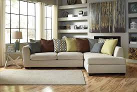 ashley furniture sectional couches. Image Of: Ashley Furniture Duracell \u2013 Cocoa Sectional Sofa Couches U