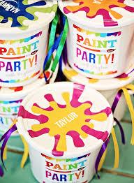painting party favors best 2018