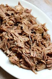 instant pot crockpot smoked pulled