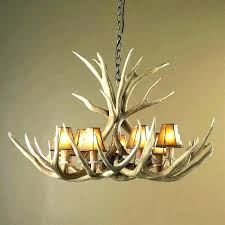 how to make a deer antler chandelier free antler chandeliers