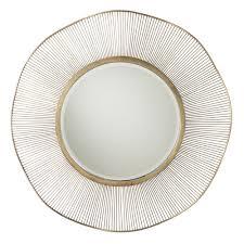 arteriors mirrors  decorative wall mirrors  designer home decor
