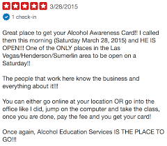 some of our reviews