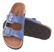 Seranoma Cork Sandals For <b>Women</b>: <b>Casual</b> Slide <b>Summer</b>