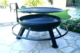 square fire pit grate inch round grates for cooking canada grill gra