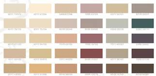 Wickes Paint Chart Neutral Colours For All Maru Rojas