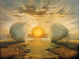 Del numero 40 e della Resurrezione – IN CAMMINO VERSO SE'